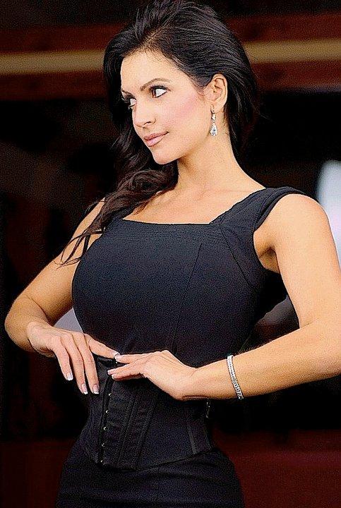 Boob bra cleavage hot milf pantie wife