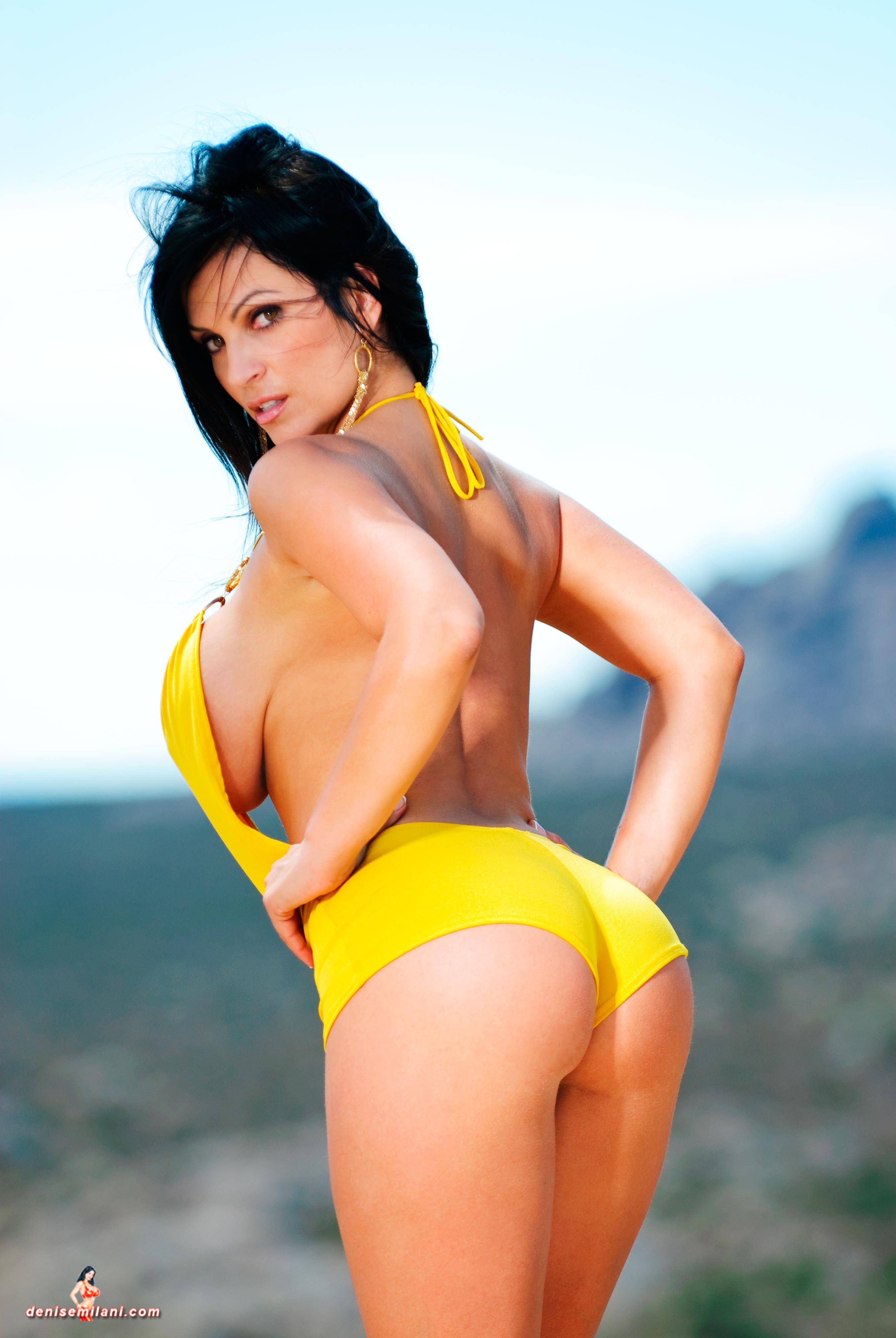 Denise firm ass | Hot images)